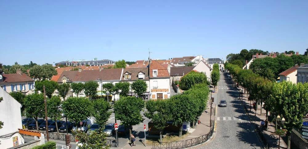 Territoire French Impact Roissy Pays-de-France
