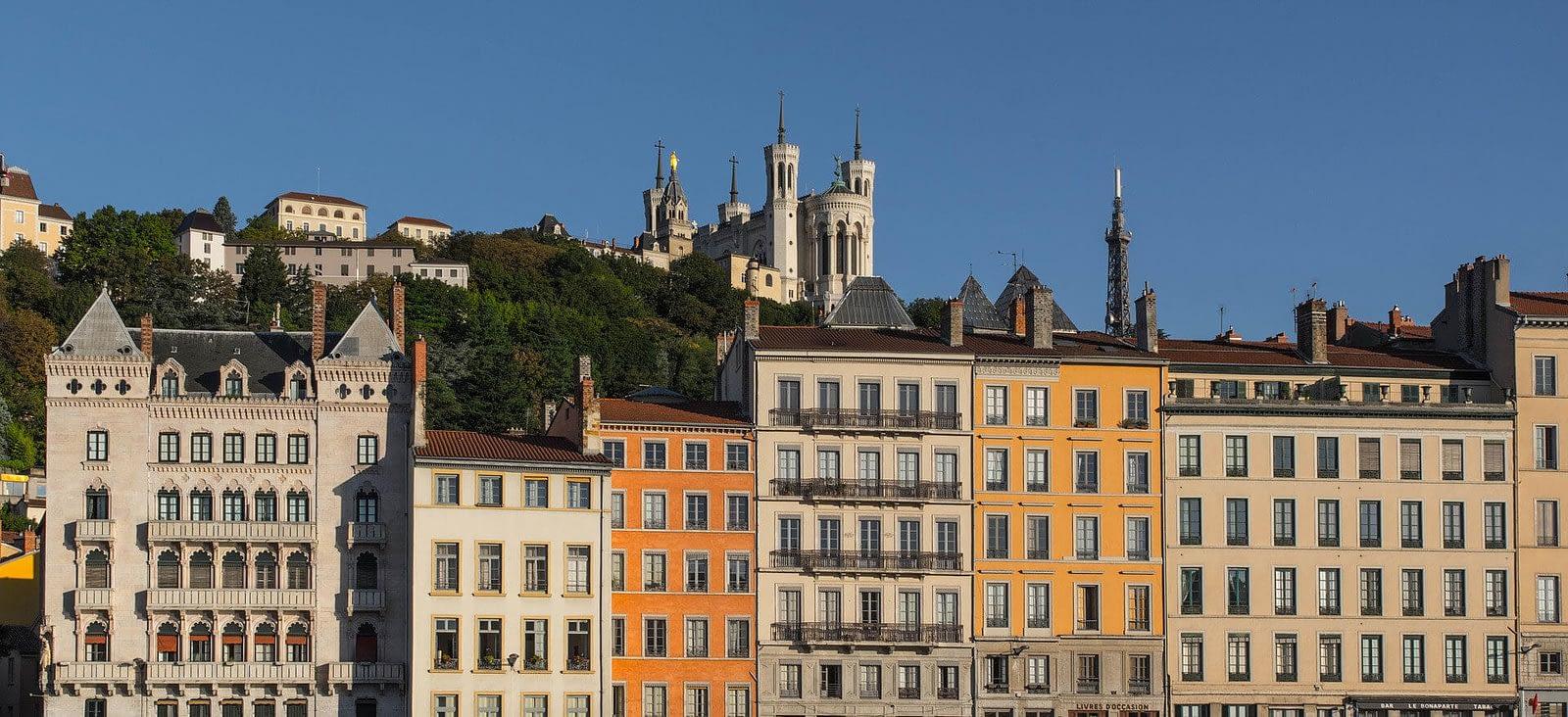 Territoire French Impact Lyon