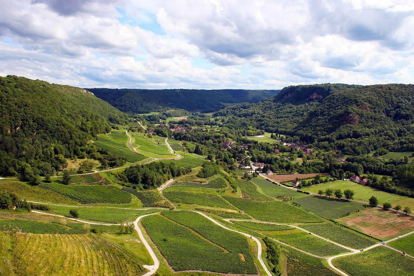 Territoire French Impact Cluster'Jura
