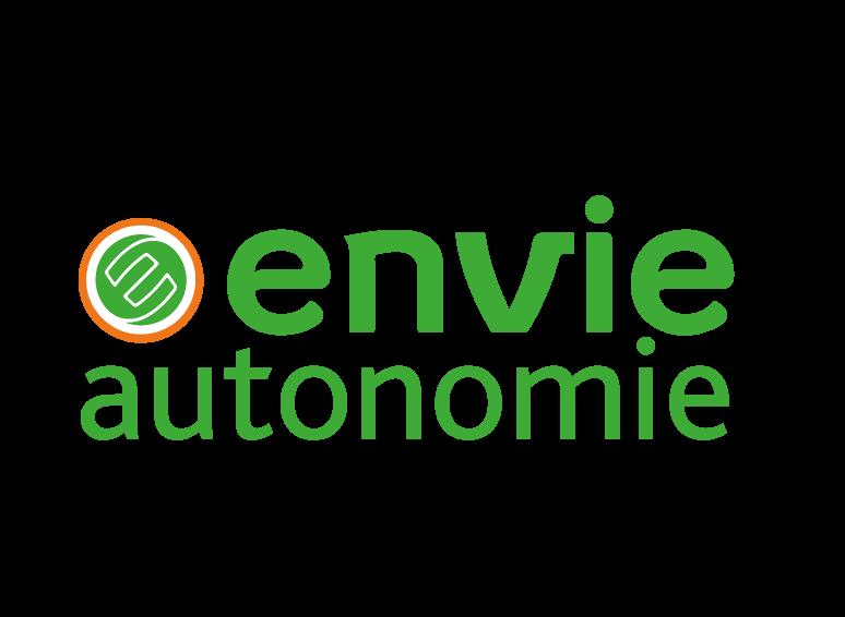Logo Envie_Autonomie