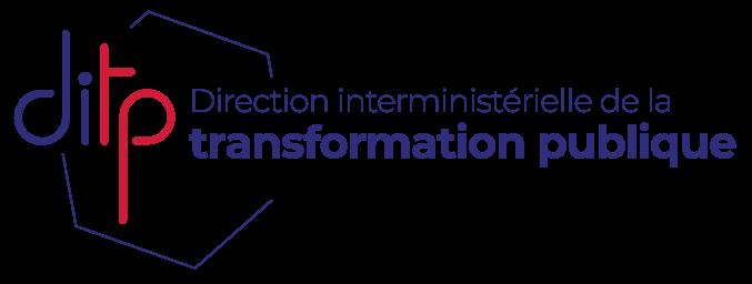 Logo DITP