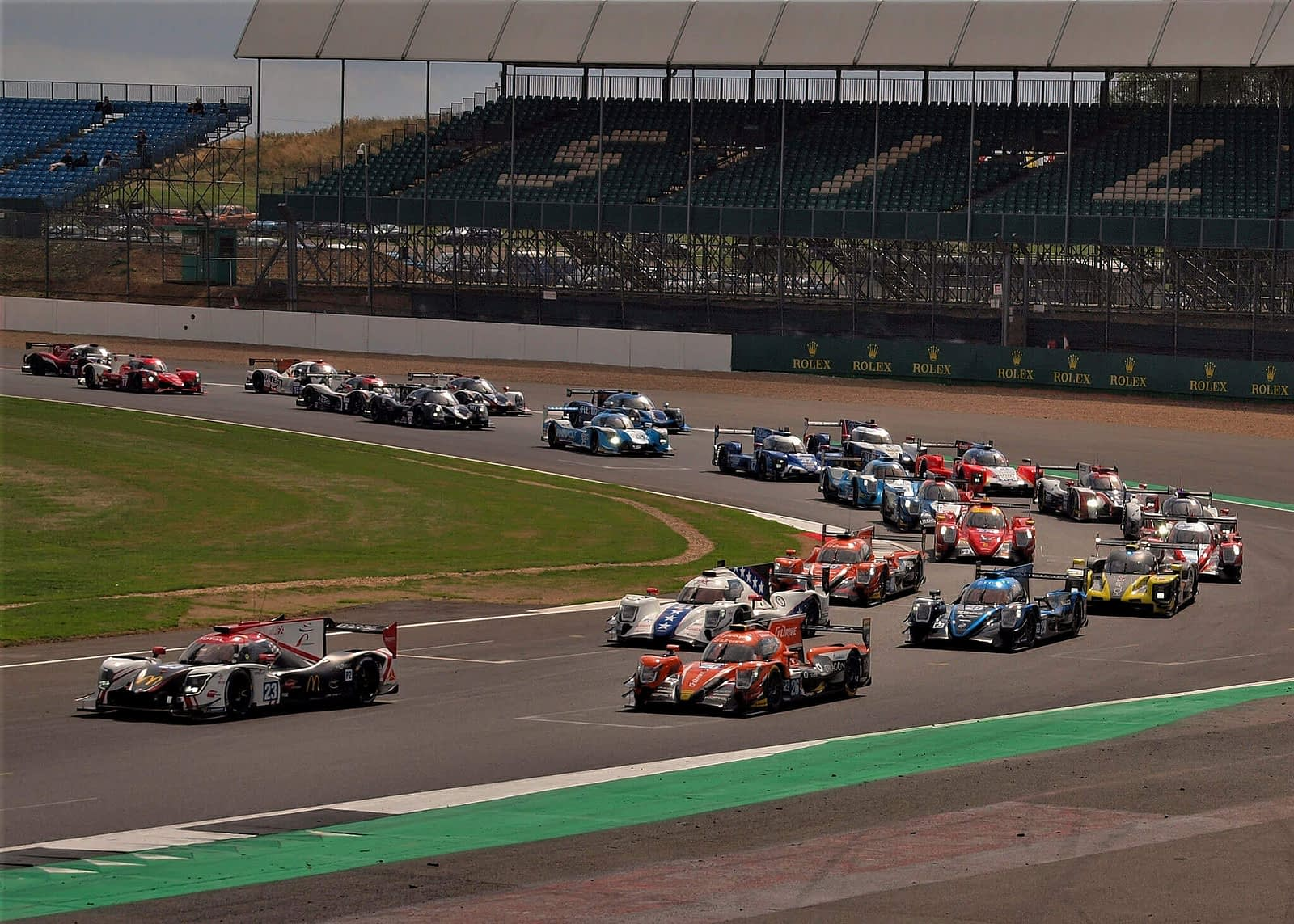 Territoire French Impact Le Mans