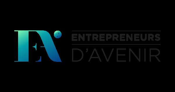 entrepreneurs d avenir logo