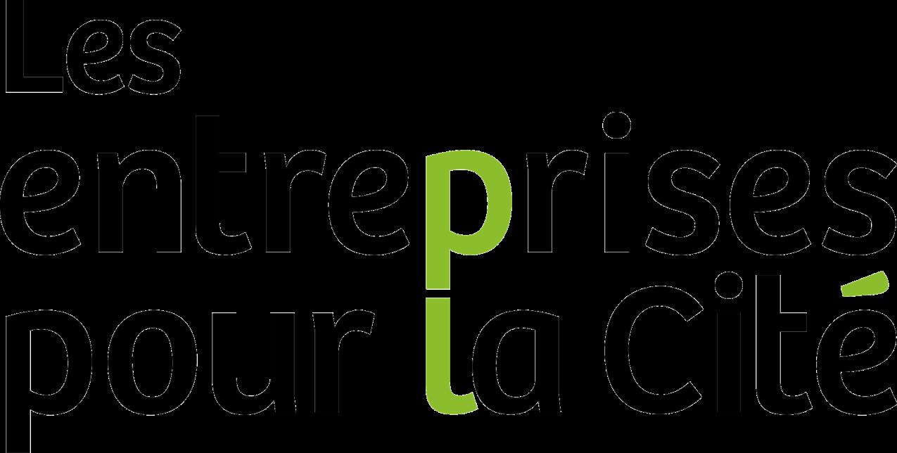 Entreprises pour la cite logo