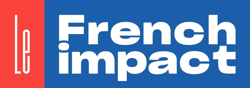 Logo le French Impact