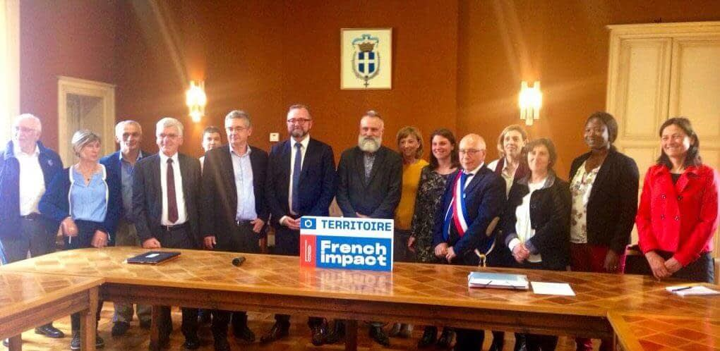 Collectif French Impact Figeac