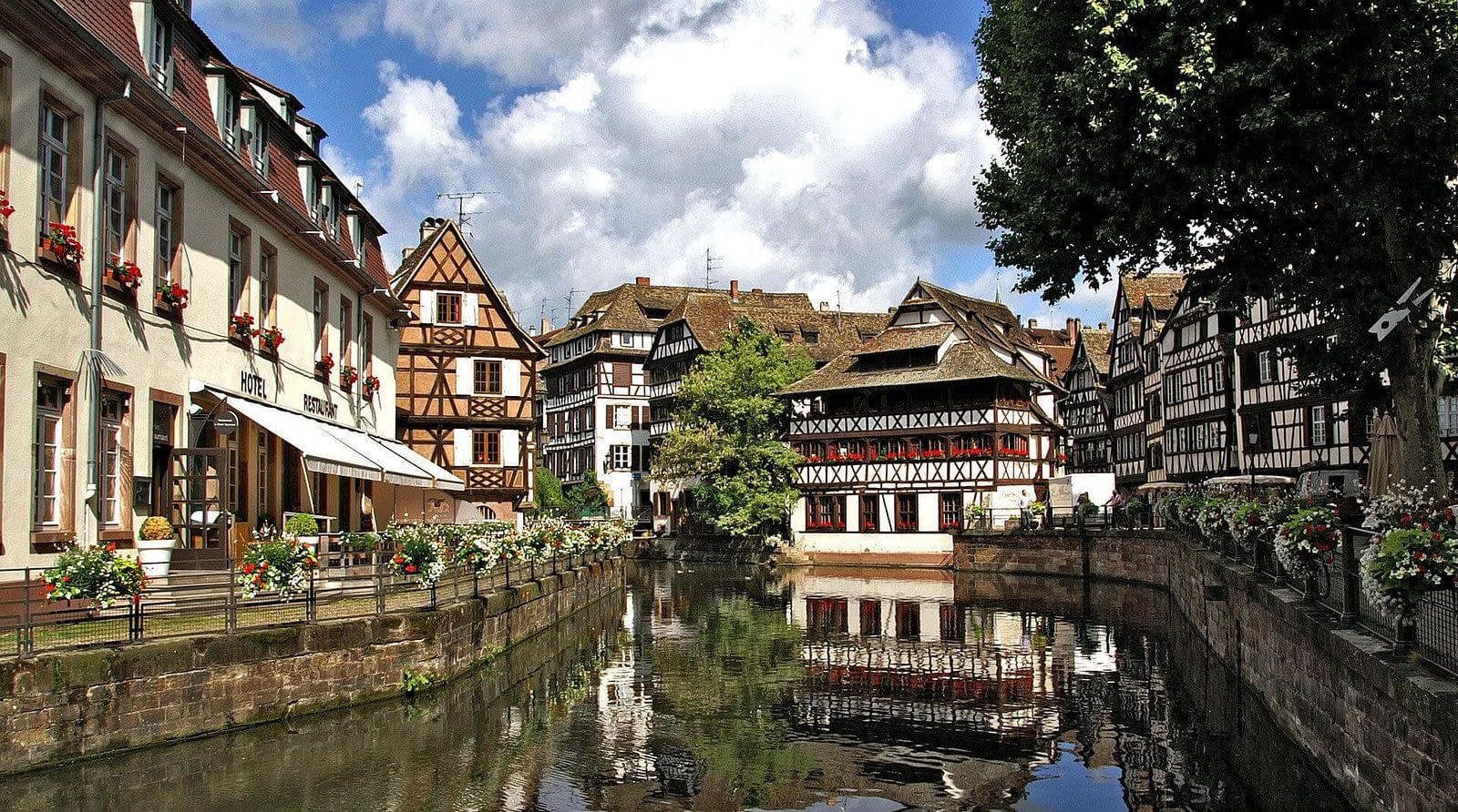 Territoire French Impact Strasbourg