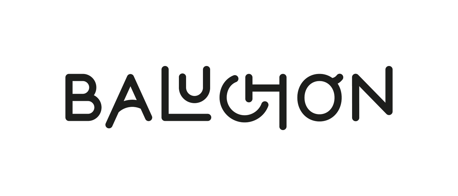 Logo baluchon