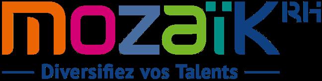 Logo Mozaik RH
