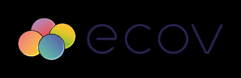 logo ECOV